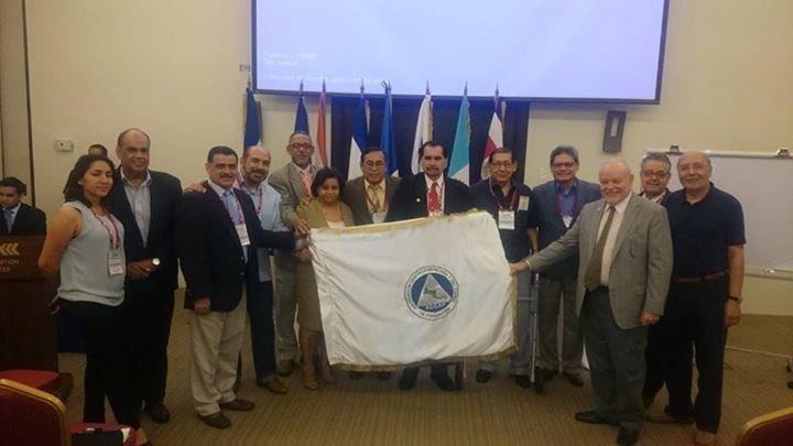 Congrés Centreamericà de Psiquiatria