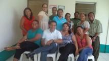 Anteproyecto 2014 Nicaragua