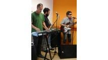 Calle 61 Grupo musical de la Fundación Intras de Zamora