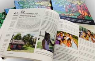 Llibre: Cooperación Catalana en Salud Mental: El CAPS de Bluefields, Nicaragua